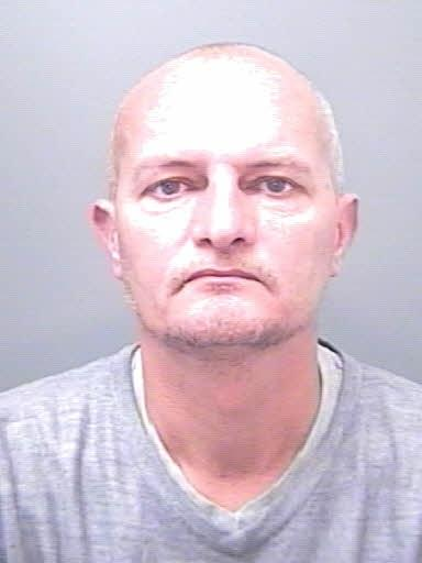 Paedophile Andrew Hollingworth, 40, jailed for 15 years for raping girl in Bradford from the age of 12