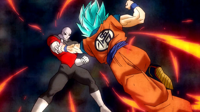 dragon ball super new summary about the special 1 hour episode