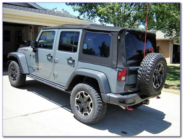 Best Jeep TINTED WINDOWS Costs