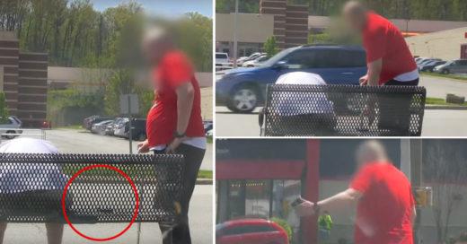 """Broma: Intentan robarle el celular a este hombre """"dormido"""""""