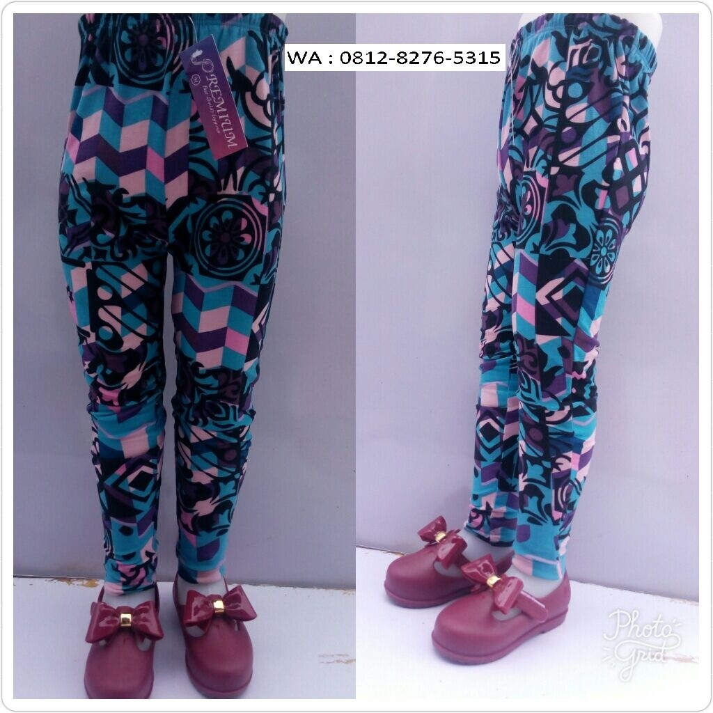 Discount Wa 0812 8276 5315 Legging Anak Sd