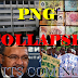 SO WHAT WILL HAPPEN IF PNG HAS A FINANCIAL CRISES