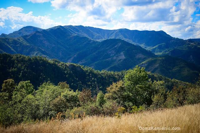 Trekking Marradi - Toscana