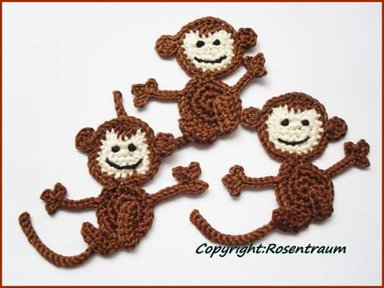 Figuritas y Animalitos a Crochet