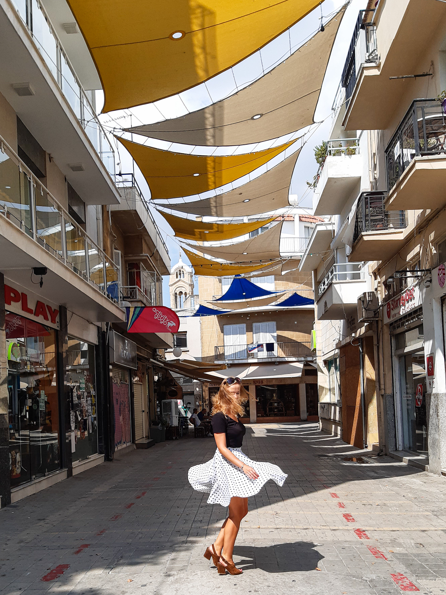 Cypr Nikozja