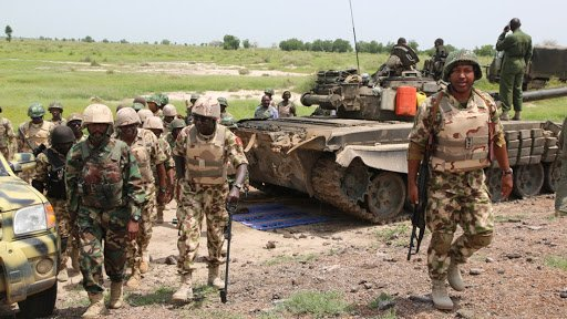 75 Boko Haram insurgents killed in border security operations