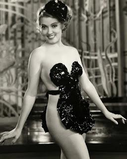 Doris McMahon Nude