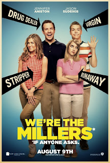 We 're The Millers 2013