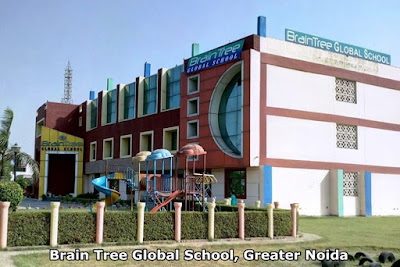 Brain Tree Global School, Greater Noida