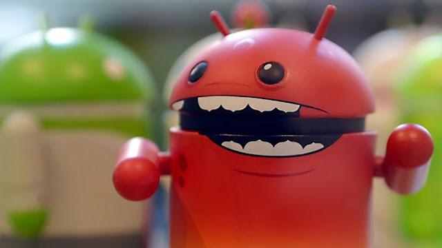 تعرف على ازيد من 100 تطبيق اندرويد يحمل فيروسات التجسس