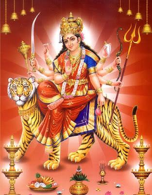 Durga mata wallpapers