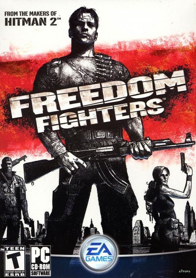 Freedom Fighters 2 Free Download Full Version (2020 Edition)
