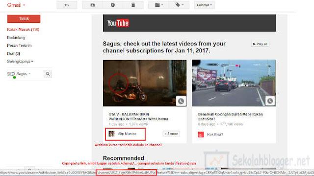 Tips Ampuh Mengembalikan Akun YouTube Yang Ditangguhkan