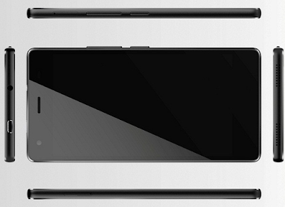 Symphony Z5 Pro Mobile Full Specifications And Price In Bangladesh