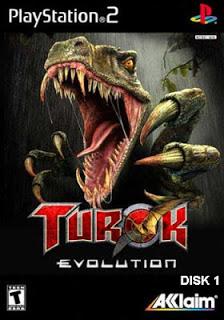 Turok Evolution PS2 Torrent