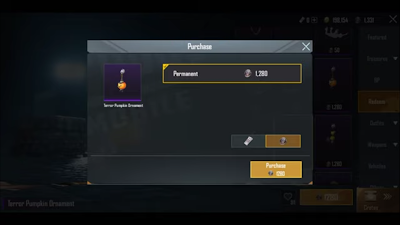 Get free silver coins in PUBG Mobile