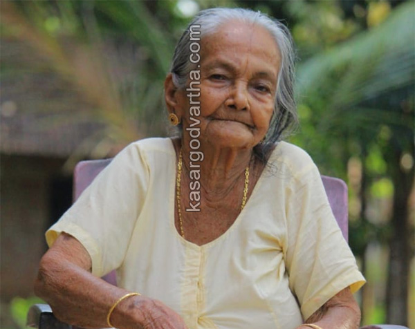 Kerala, News, Obituary, Iriyanni Beppu Lakshmi Amma passed away