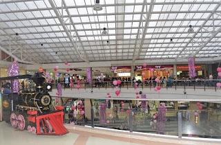 FOTO de TINTAL PLAZA Centro Comercial