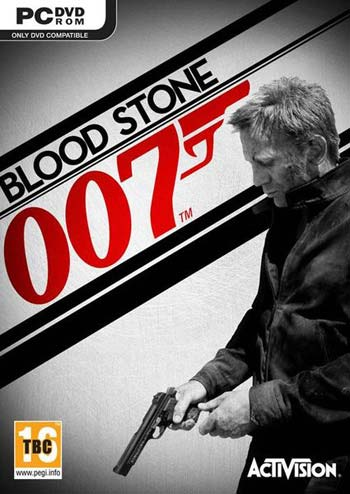 James Bond 007: Blood Stone Download for PC