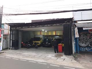 Kantor Jakarta Bubble Drink