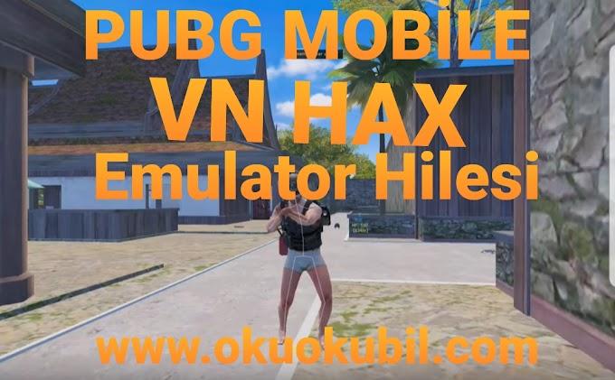 Pubg Mobile Vn hax v 0.16.0 emulator esp hack Wall Hilesi İndir