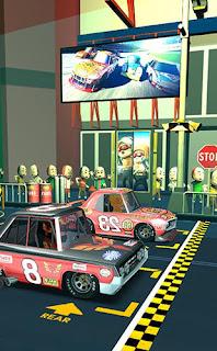Pit Stop Racing Manager Mod Apk v1.2.8 Terbaru