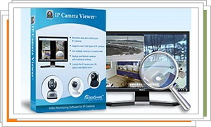 IP Camera Viewer 1.32 Download