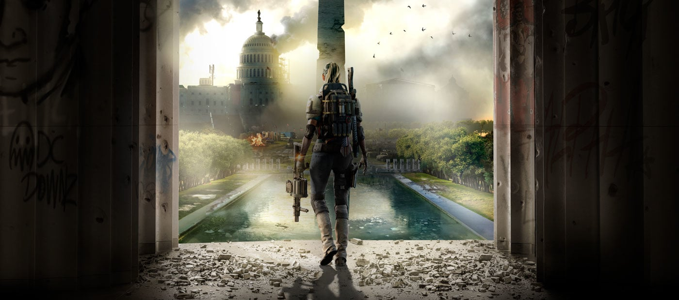 The Division 2 for PC Will Not Come to Steam, Launching on Epic