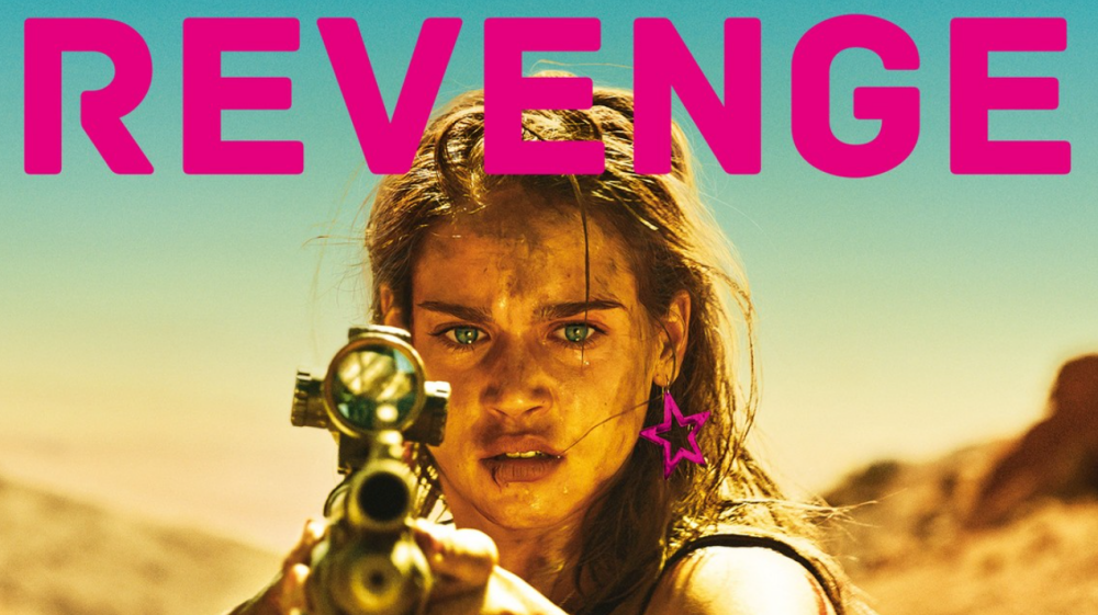Revenge, Action, Horror, Thriller, Movie Review by Rawlins, Rawlins GLAM, Rawlins Lifestyle