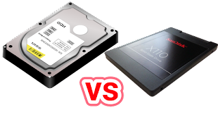 HDD vs SSD Which is Better