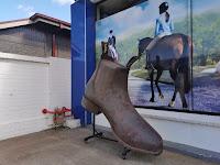 Albury BIG Things | BIG Boot