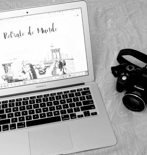 Como ter um Blog me ajudou a escolher meu curso na faculdade