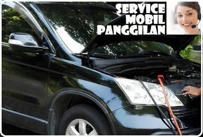 bengkel mobil di Surabaya yang buka 24 jam bisa dipanggil ke rumah