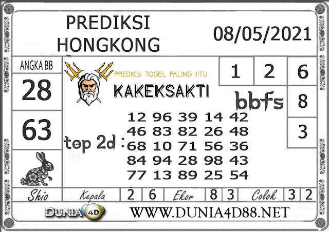 Prediksi Togel HONGKONG DUNIA4D 08 MEI 2021