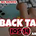 Tenha no seu Android BACK TAP IOS 14 Agora