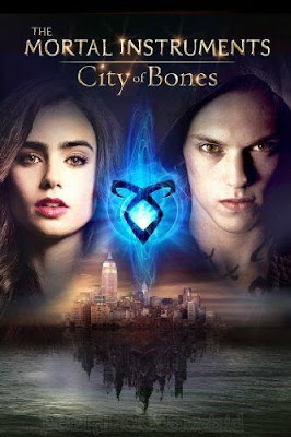 Sinopsis film The Mortal Instruments: City of Bones (2013)