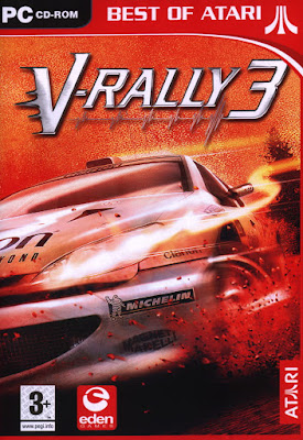 V-Rally 3 Full Game Download