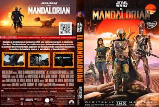 EL MANDALORIAN - THE MANDALORIAN - 2019