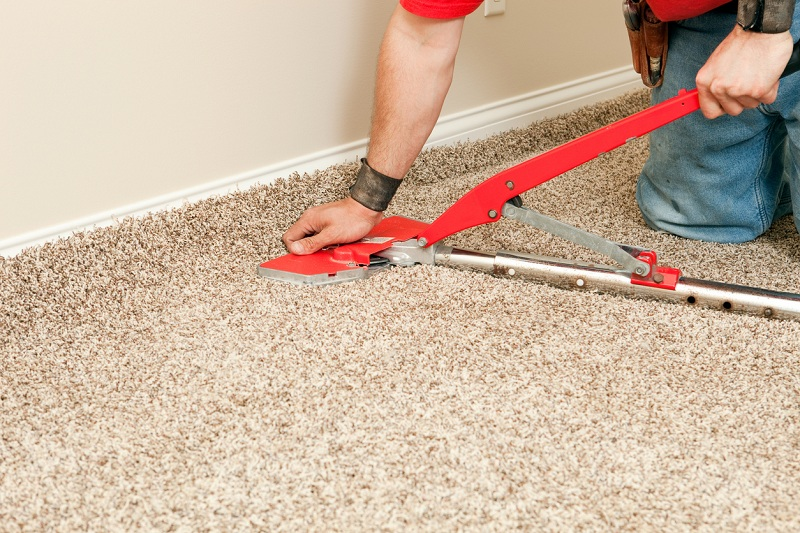 The Best Advantages of Carpet Repair Services by Professional Experts