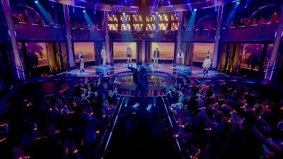 '¡A cantar!' programa Netflix