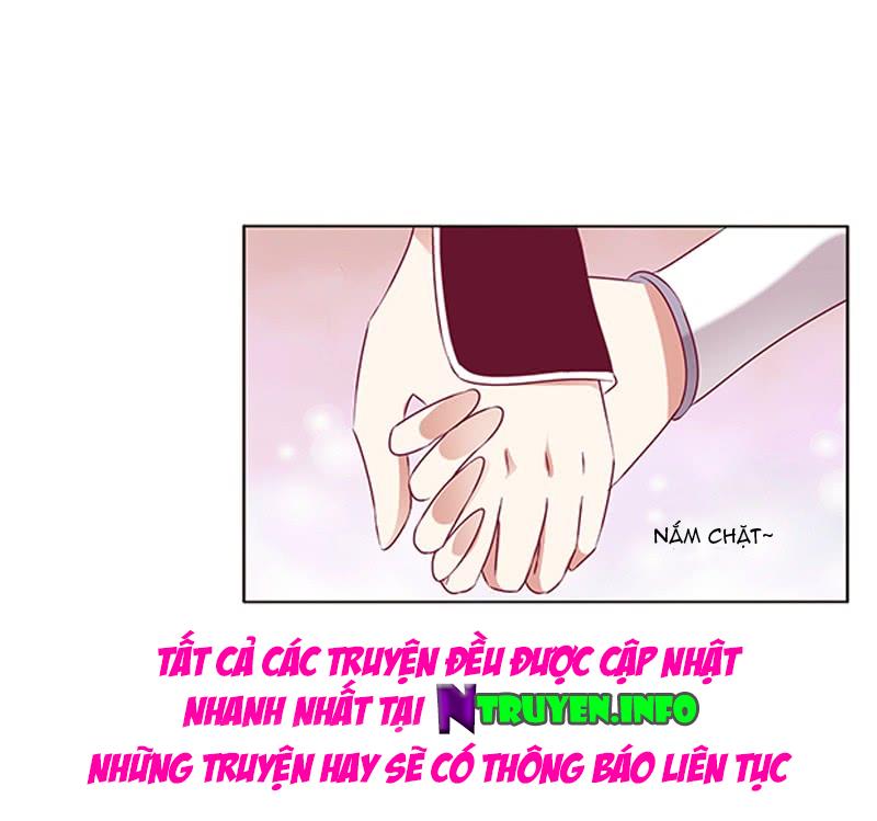 Thông Linh Phi chap 290 - Trang 16