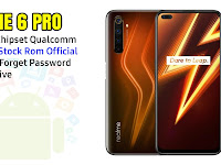 Stock Rom Official Realme 6 Pro Rmx2061 Qualcomm| Flashing Lupa Password, Pola, Fix Demo Live