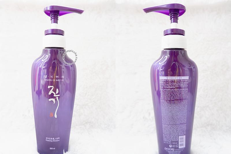 Daeng Gi Meo Ri - Shampoo