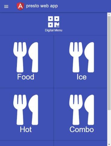website restoran cafe terbaru