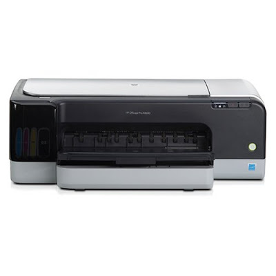 HP Officejet Pro K8600dn Driver Download