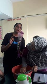 Cikgu Bunga Sabun