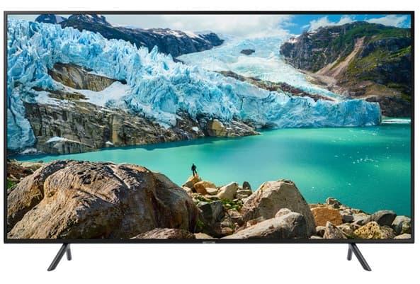 Samsung UE50RU7172: ¡Elegante, Barato y Multifuncional!