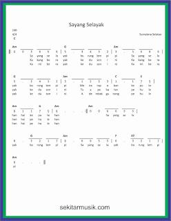 not angka sayang selayak lagu daerah sumatera selatan