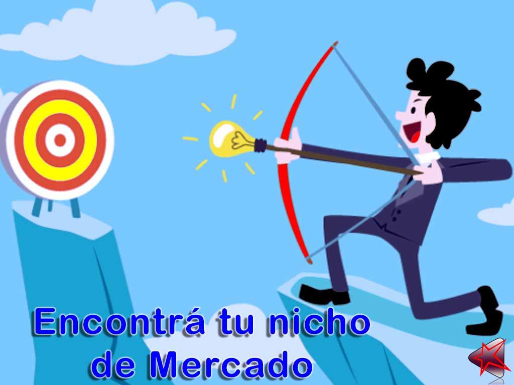 Nicho de Mercado, marketing de nicho, nicho de mercado ejemplo,  mercado nicho