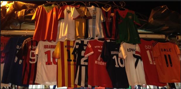 d5fd0f8990 Camisas de futebol no atacado ~ FORNECEDORES DE GRIFE